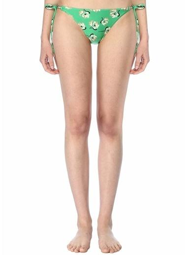 Vix Bikini Alt Yeşil